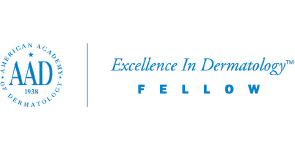 American Board of Dermatology Fellow