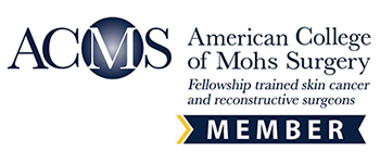 American College of Mohs Surgery - Member
